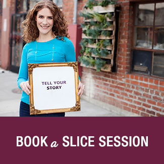 Book a Slice Session