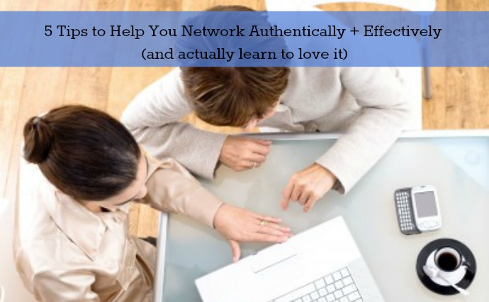 How-to-Networking-Effectively