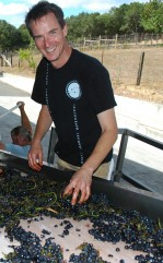 Follow your dream: Four entrepreneurial lessons from a radio engineer turned winemaker