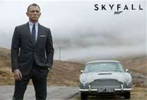 Post image for 4 powerful business lessons from James Bond and Skyfall