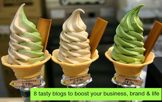 Post image for 8 must-read blogs to boost your business & brand