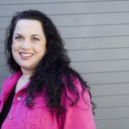 Red Slice Testimonial Elisa Camahort Page