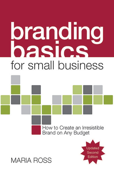 Branding Basics for Small Business | branding book | grow your business | building a brand | brand strategy
