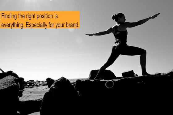 Post image for What's your brand position? 5 moves you can try