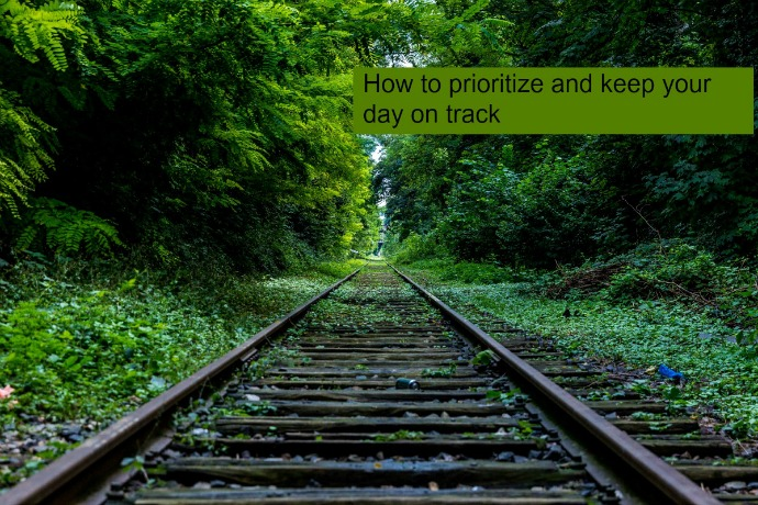 7 questions to help you ruthlessly prioritize