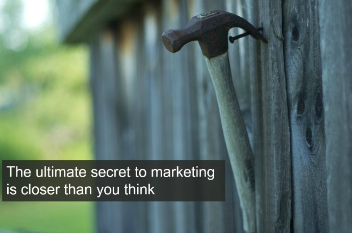 10.28 secret to brand marketing (blog)