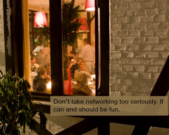 Post image for 3 Foolproof Networking Tips to Survive the Holidays