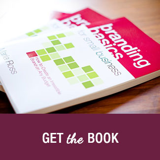 Get Branding Basics for Small Business Book