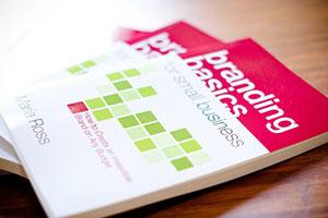 Branding Basics Book