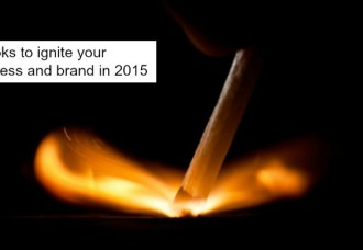 5 Books to Ignite Your Business and Brand in the New Year