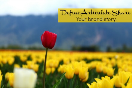 3 Things You Must Do For Your Brand Story to Bloom