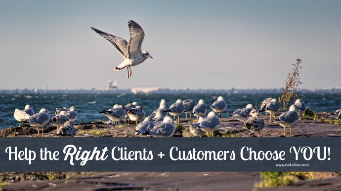 How to Attract Quality Clients and Customers