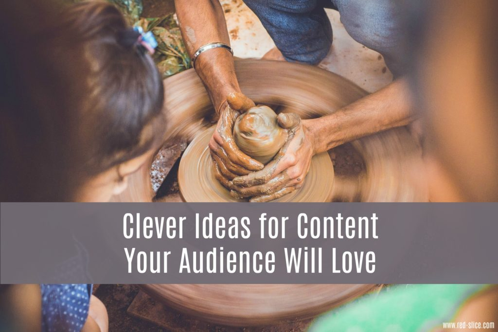 Content Marketing Success. Part 2: What Content to Create?