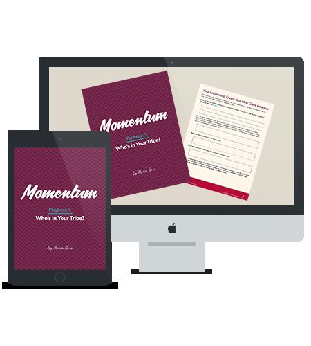 Get MOMENTUM Pro