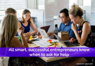 The one thing successful entrepreneurs all have in common