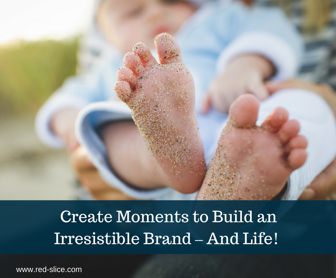Create Magical Moments for Your Customers, Team and Fans