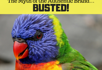 The Myth of Authenticity
