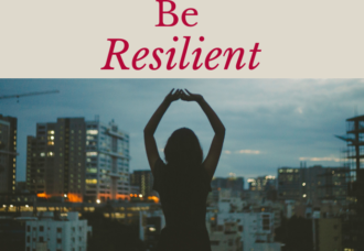 Be Resilient. Stretch. Adapt. Succeed.