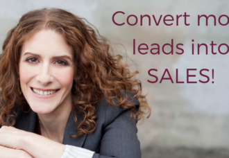 How to Write Copy That Converts to Sales with Betsy Talbot