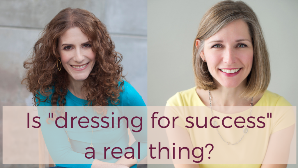 elevate your brand through personal style with Kaarin Huffman