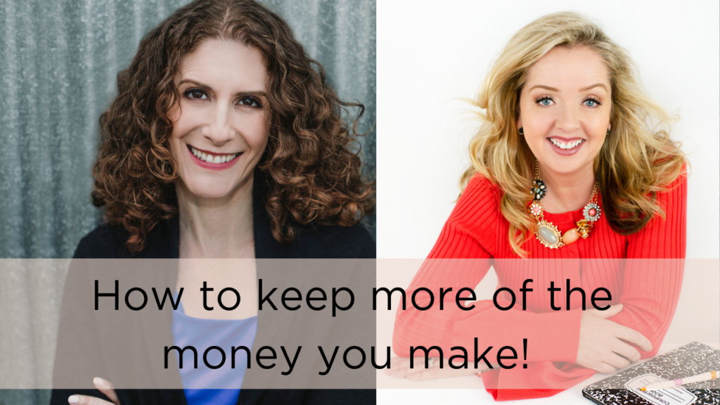 How Your Money Story Impacts your Business Success