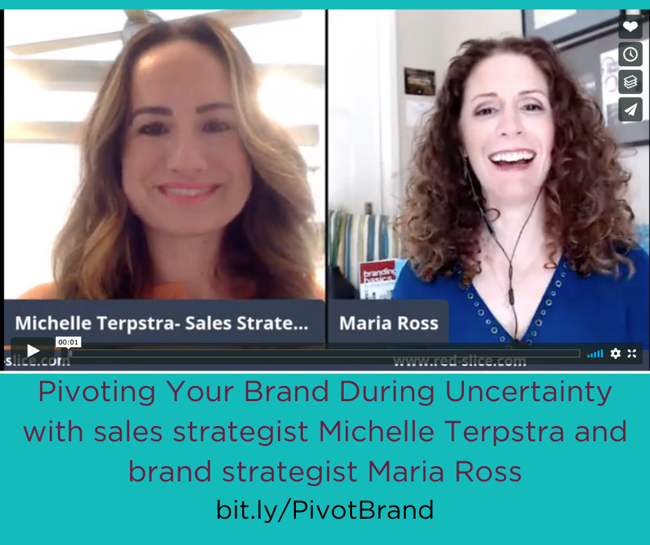 Pivoting Your Brand During Uncertainty thumbnail