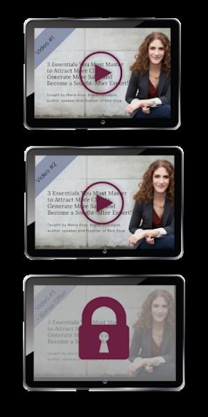 3 video training