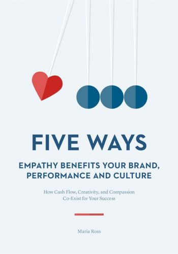 Five Ways Empathy Benefits Your Business